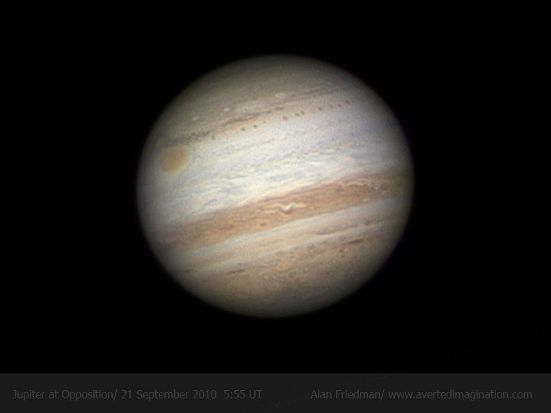 jupiter at opposition